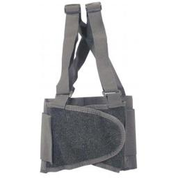 A E S Industries Ad96104 Large 38-47 Support Belt
