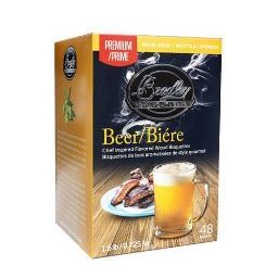 Bradley technologies btbr48 bradley technologies btbr48 beer bisquettes 48-pack BTBR48