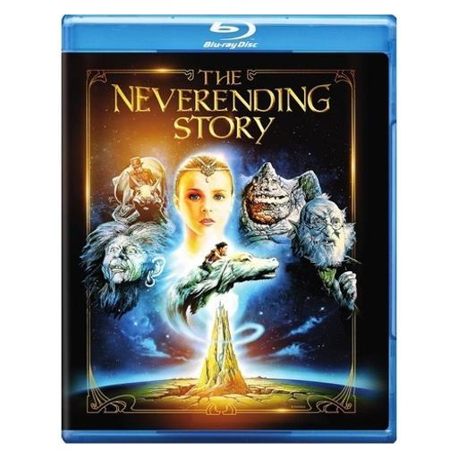 Neverending story (blu-ray/30th anniversary) O1QONRE2QH55S2FM