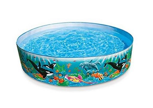 Intex 58461ep Ocean Reef Snapset Pool, 6' X 15