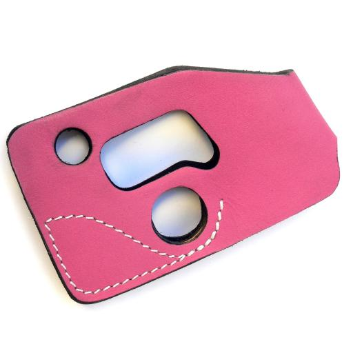 Tagua pupk-060 tagua ruger lc9 pink ambidextrous ultimate pocket holster