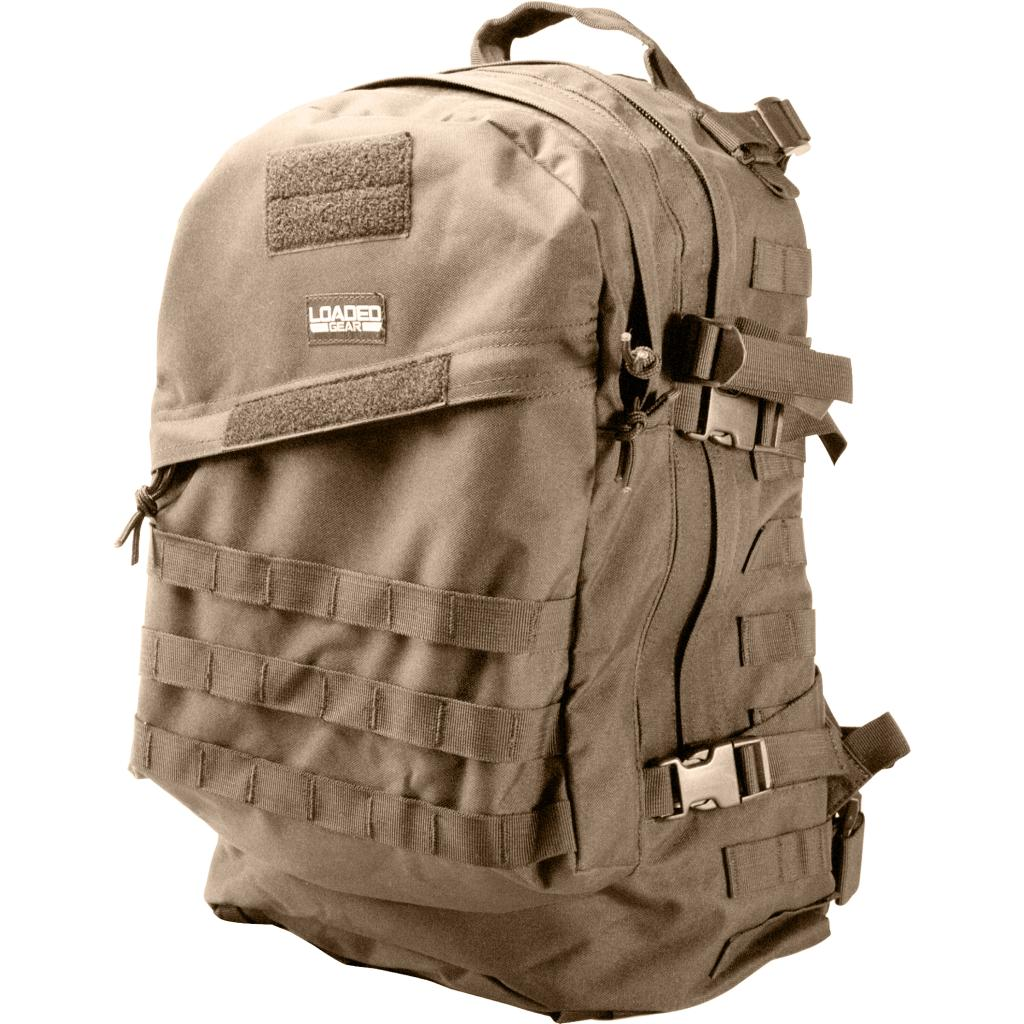 Barska optics bi12342 barska optics bi12342 gx-200 tactical backpack, tan