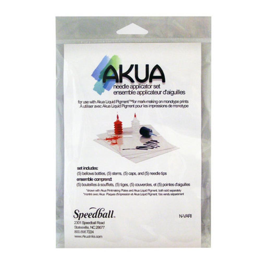 Speedball Art Products Speedball Left-Handed Set