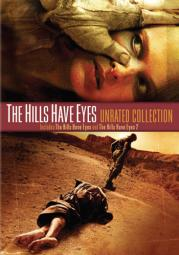 Hills have eyes/hills have eyes 2 (dvd/2pk/unrated/sac) D2254525D