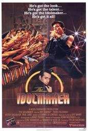 Idolmaker Movie Poster Print (27 x 40) MOVEF5380