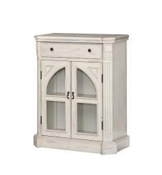 Coast To Coast One Drawer Two Door Cabinet