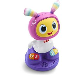 Fisher-price fdm71 beatbelle dlx lets party baby