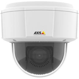 Axis Communication 01146-001 M55 Series M5525-E 1080p Outdoor PTZ Network Dome Camera