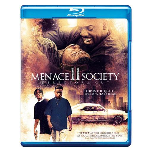 Menace ii society (blu-ray/deluxe edition/ws-1.85) JMQMQNR0PVIUB5GD