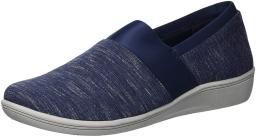 Use-Custom-Brand Womens restore a line Low Top Slip On Fashion Sneakers