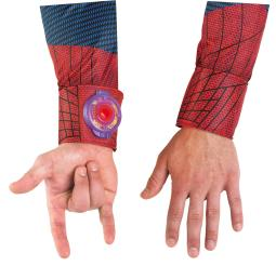 Spiderman Movie Web Shootr Dlx DG42526