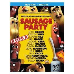 Sausage party (blu-ray) BR47088