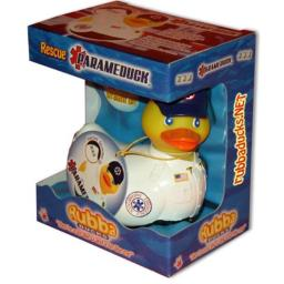 Rubba Ducks RD00173 Parameduck Gift Box