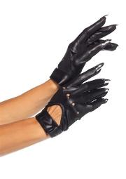 Claw motorcycle gloves 2663