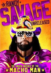 Wwe-randy savage unreleased-unseen matches of the macho man (dvd/3 disc)