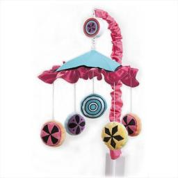 One Grace Place 10-24032 Magical Michayla Mobiles