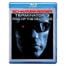 Terminator 3-rise of the machines (blu-ray) BR38308