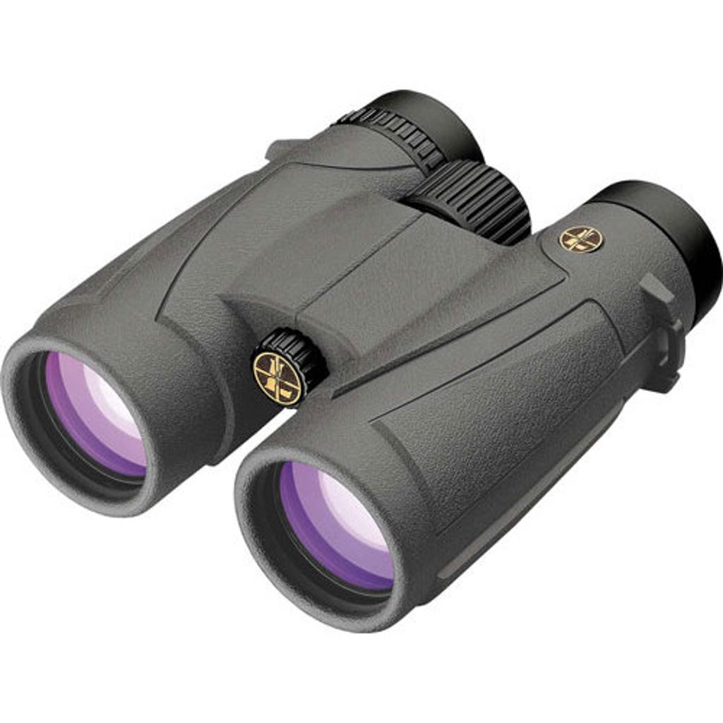 Leupold 173790 leupold bx-1 mckenzie bino. 12x50mm shadow grey