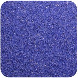 Floral Colored Sand 2 lbs. Bag - Blue Danube