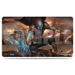 Ultra Pro ULP86496 24 in. Wide x 13.5 in. Tall Aether Revolt Yahenni, Undying Part V5 Playmat for Magic The Gathering