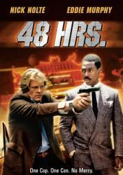 48 hrs (dvd) (ws/2017 re-release) D59187833D