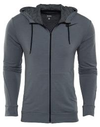 Nike  Df Training Fleece Full-zip Hoodie Mens Style : 742210