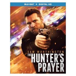Hunters prayer (blu ray) BR52358