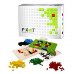 American Educational PI-1002 Pix-It Premium Baby Toy
