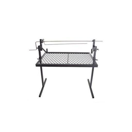 Stansport 613-200 Hd Rotisserie Grill FCF9946EE556026