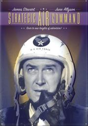 Strategic air command (dvd) (1.66:1) DOF1283D