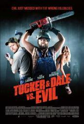 Tucker & Dale vs Evil Movie Poster Print (27 x 40) MOVCB58724