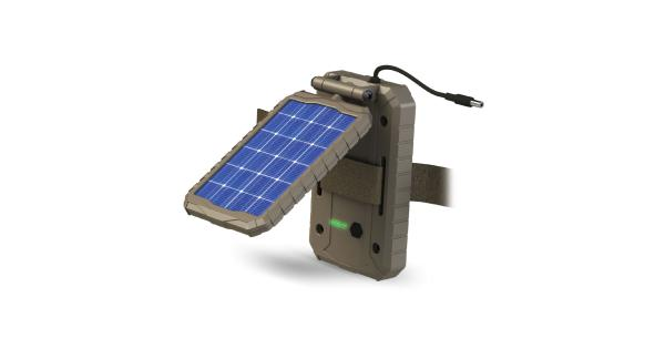 Hme hme-solp hme solar power panel