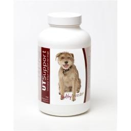 Healthy Breeds 840235144298 Mutt Cranberry Chewables - 75 Count