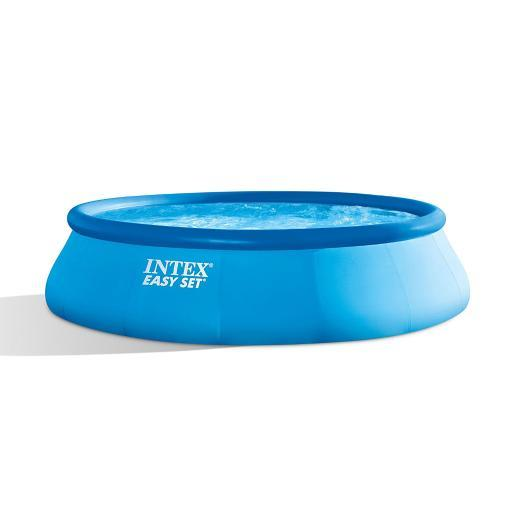 Intex 26165eh 15'x42 easy set pool set