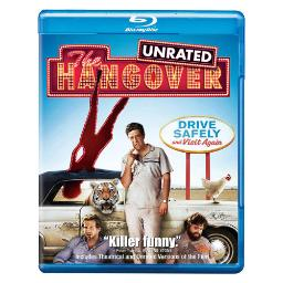 Hangover (blu-ray/re-pkgd) BR585721