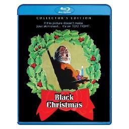 Black christmas collectors edition (blu ray) (2discs/ws/1.78:1) BRSF17186