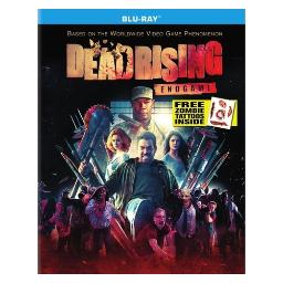 Dead rising 2-end game (blu-ray/ws 2.40/dol dig 5.1) BR49318