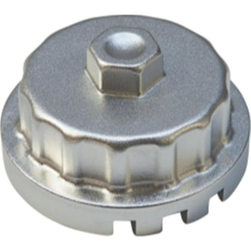 Private Brand Tools Australia Pty PBT71113A Toyota & Lexus Oil Filter Housing Tool - 6 & 8 Cylinder