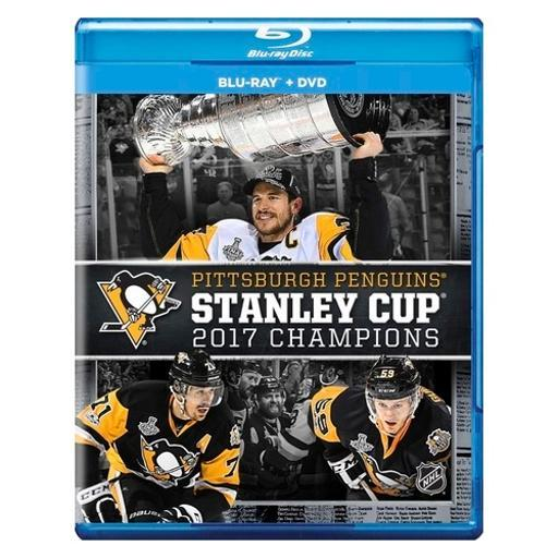 Nhl-2017 stanley cup champions (blu-ray/dvd combo/2 disc) ZD7SGLHXX9GHWY5X