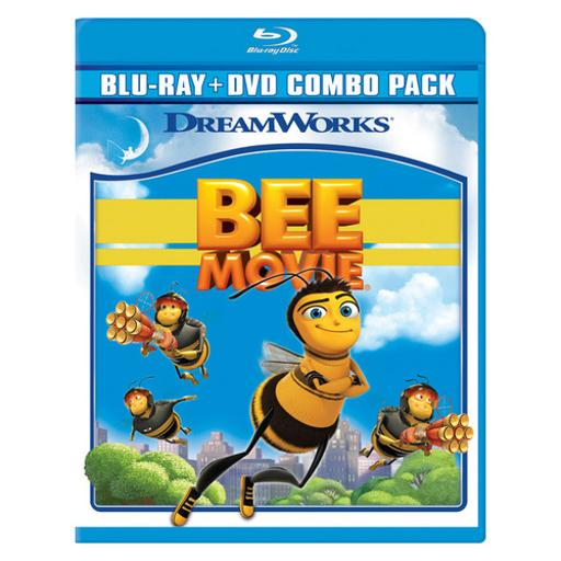 Bee movie (blu-ray/dvd combo/2 discs/ws) P3XTXNI29DKUKCIN