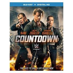 Countdown (blu ray w/digital hd) BR48559