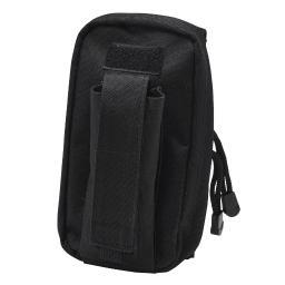 Us peacekeeper p22010 us peacekeeper p22010 medical pouch - black 4 x 8 x 2