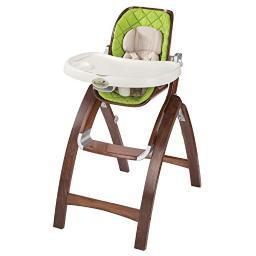Summer infant 22393 bentwood high chair babytime