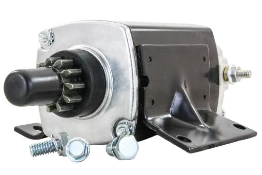 NEW STARTER FITS BRIGGS AND STRATTON TECUMSEH ENGINES 3835 5149 AM106422 AM32393