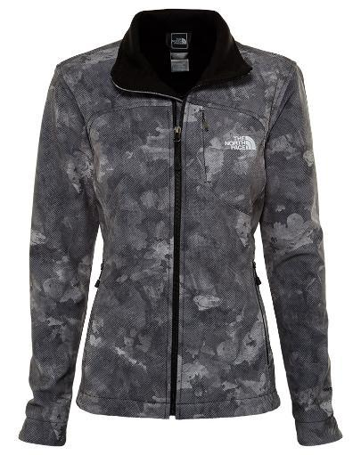 North Face Apex Bionic Jacket Womens Style : C771