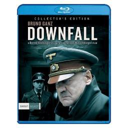 Downfall (blu ray/collectors edition) (ws/german) BRSF18396