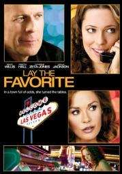 Lay the favorite (dvd) DWC60405D