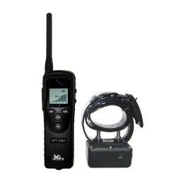 D.T. Systems Spt-2420 D.T. Systems Super Pro E-Lite 3.2 Mile Remote Dog Trainer