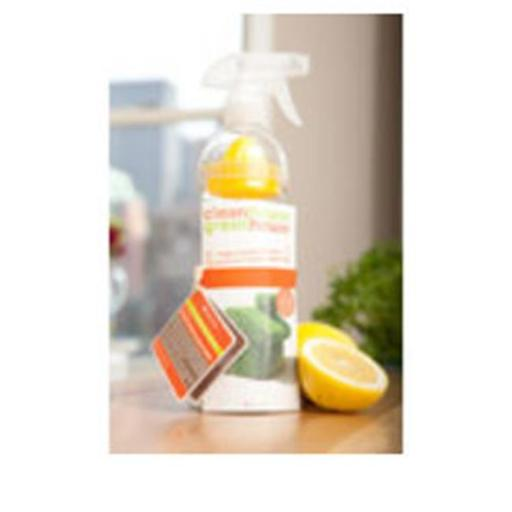 Frontier Natural Products Co-op 225167 Full Circle Natural Cleaning Solutions Come Clean Natural Cleaning Spray Bottle Set -