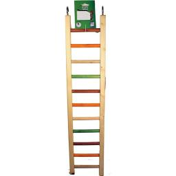 a-e-cage-001452-25-in-happy-beaks-wooden-hanging-ladder-multicolor-pdhzdcefadotf2mq